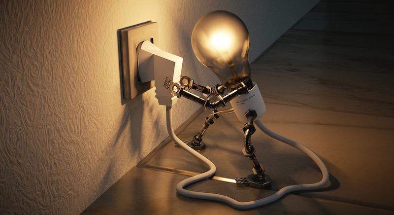 lambakan idea menyebabkan kita tidak menulis