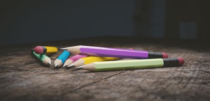 menulis sebagai rutin kehidupan harian