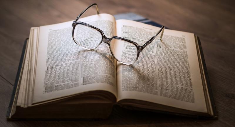 menulis untuk menyampaikan ilmu berterusan