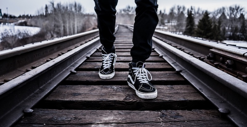 perjalanan menuju kejayaan itu penuh liku