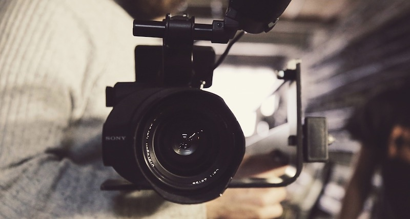 videocam sony untuk kualiti video yang bagus