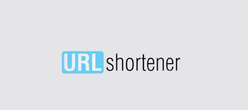 URL Shortener untuk pengurusan pautan lebih mudah