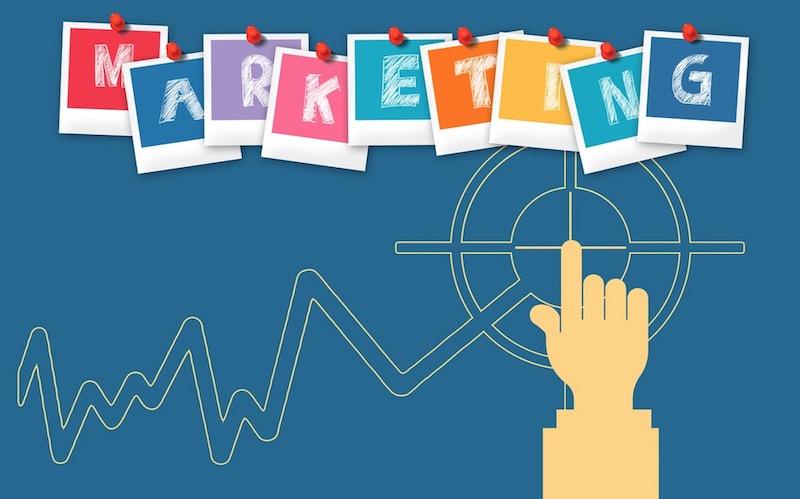 sasaran tepat untuk melakukan pemasaran