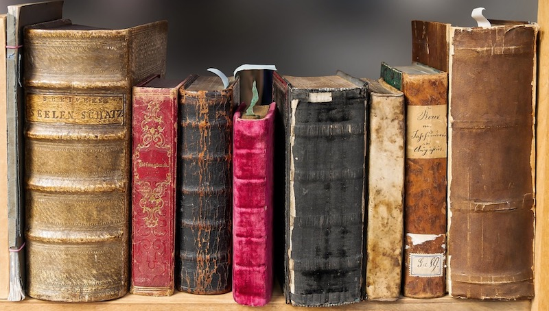 banyakkan membaca untuk mahir menulis