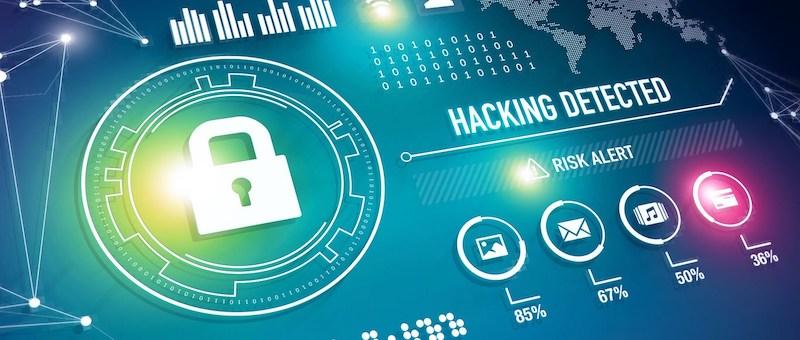 risiko laman diserang oleh pihak tidak bertanggungjawab