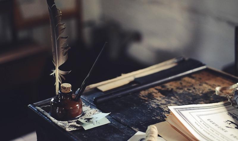 menulis dengan kekerapan lebih tinggi